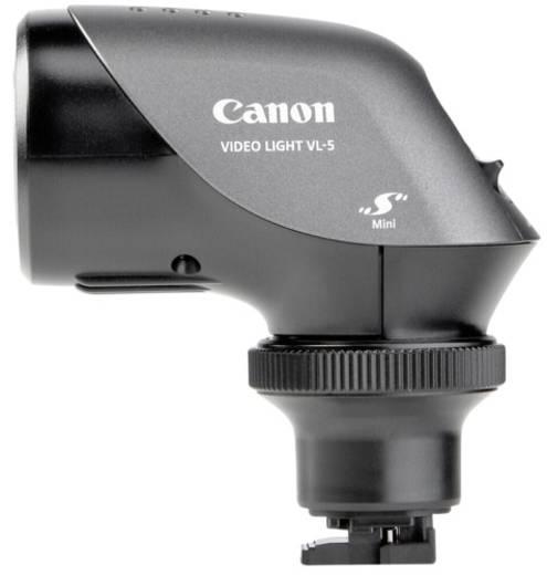 Videoleuchte Canon Lampe VL-5