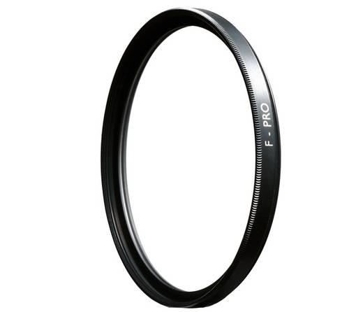 UV-Filter B & W 55 mm FPro010UVE55