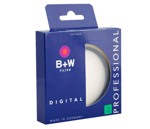 UV-Filter B & W 58 mm FPro010UVE58
