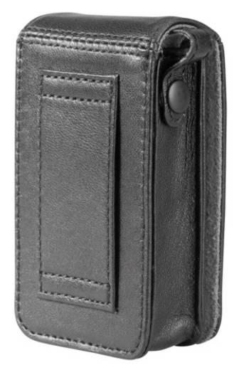 Kamerahülle Cullmann Leder Granada Compact 280 zwart Schwarz