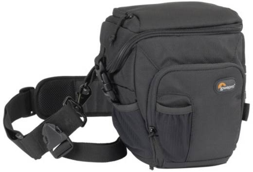 Kameratasche Lowepro Toploader Pro 65 AW Black