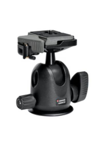 Manfrotto Kugelkopf Compact mit 200PL 496RC2