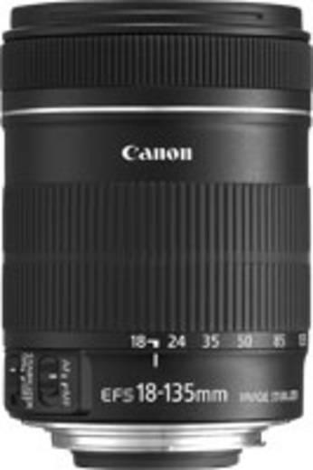 Tele-Objektiv Canon EF-S 3,5-5,6/18-135 IS f/3.5 - 5.6 18 - 135 mm