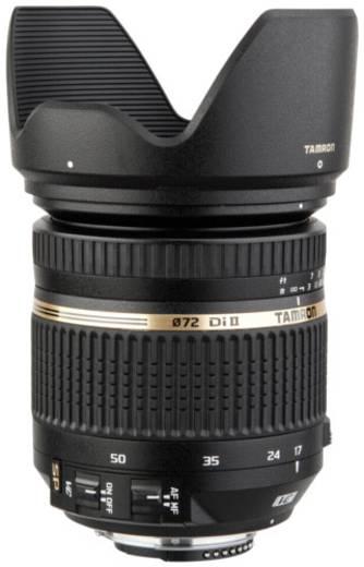 Standard-Objektiv Tamron SP 2,817-50 DI II NAF VC LD A f/1 - 2.8 17 - 50 mm