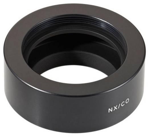 Adapterring Novoflex Adaptiert: M42 - Samsung NX