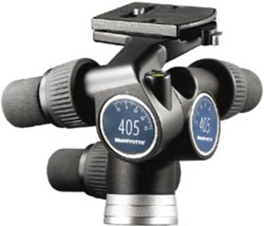 Manfrotto Pro Digital Getriebe- Neiger 405