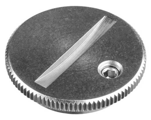 Novoflex Kupplungsstück 1/4 mit Verdrehschutz f. Miniconnect