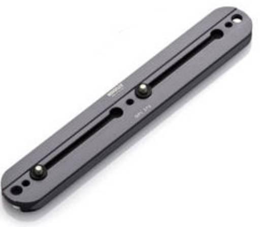 Novoflex QPL 270 Klemmplatte Länge 270 mm