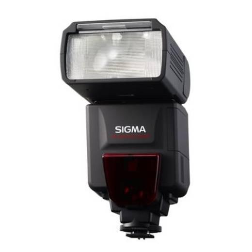 Aufsteckblitz Sigma Foto EF-610 DG Super NA Passend für=Nikon Leitzahl bei ISO 100/50 mm=61