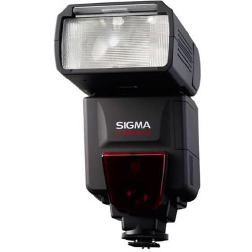 Aufsteckblitz Sigma Foto EF-610 DG ST NA Passend für=Nikon Leitzahl bei ISO 100/50 mm=61