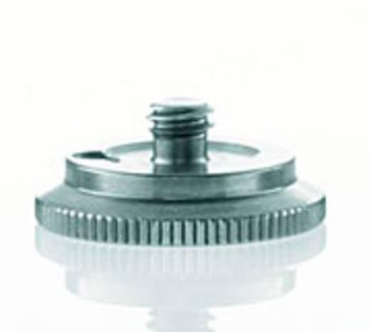 Novoflex Kupplungsstück 1/4 f. Miniconnect Lang