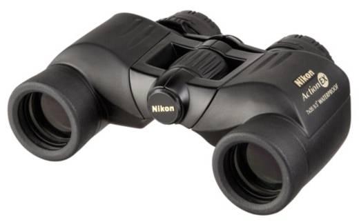 Fernglas Nikon Action EX 7x35 CF 7 x 35 mm Schwarz