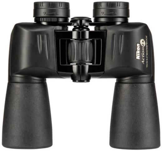 Fernglas Nikon Action EX 10x50 CF 10 x 50 mm Schwarz
