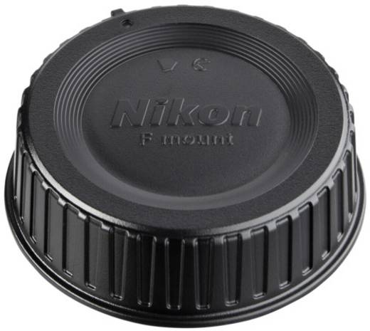 Objektivdeckel Nikon LF-4 Objektivrückdeckel