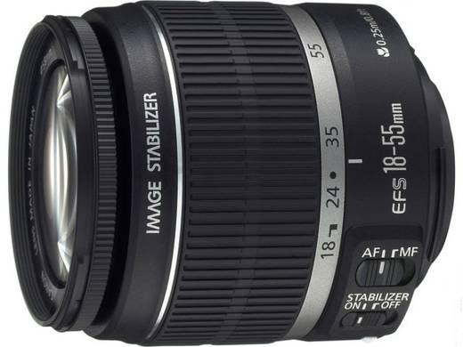 Standard-Objektiv Canon EF-S 3,5-5,6/18-55 IS II 29 - 88 mm