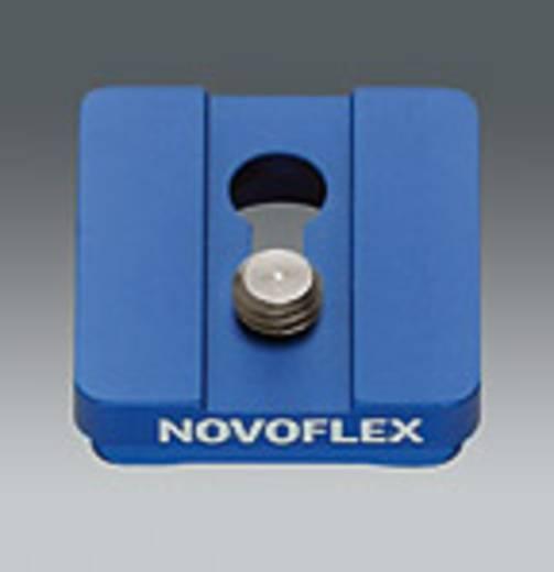Novoflex Q=PLATE PL 1 - 3/8 Klemmplatte 3/8