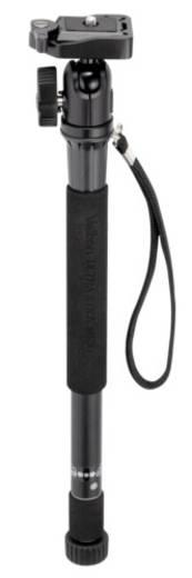 Einbeinstativ Velbon V40804 Arbeitshöhe=37 - 138 cm Schwarz Kugelkopf