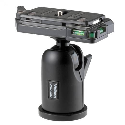 Velbon QHD-63 Q Stativkopf
