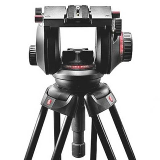 Manfrotto Pro Fluid Neiger 509HD