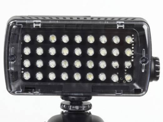 Manfrotto ML 360 H Midi Hybrid LED-Videoleuchte