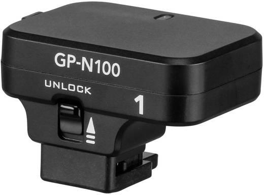 Nikon GPS GP-N100 noir VWD004BW