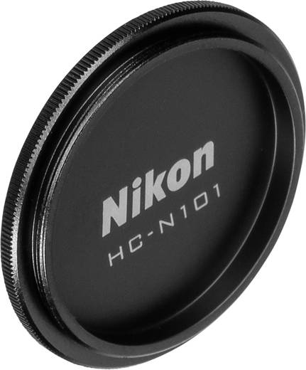 Objektivdeckel Nikon HC-N 101 deksel voor tegenlichtblind 10 mm Passend für Marke (Kamera)=Nikon