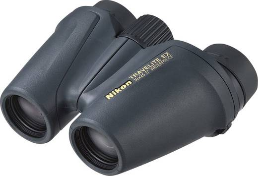 Nikon travelite ex 10x25 cf fernglas 10 x 25 mm schwarz kaufen