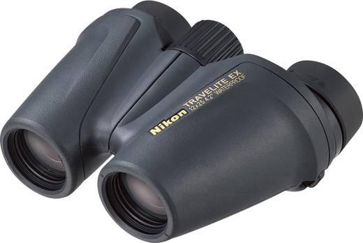Fernglas Nikon Travelite EX 12x25 CF 12 x 25 mm Schwarz