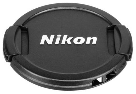 Objektivdeckel Nikon LC-CP 24 lensdop voor Coolpi Passend für Marke (Kamera)=Nikon
