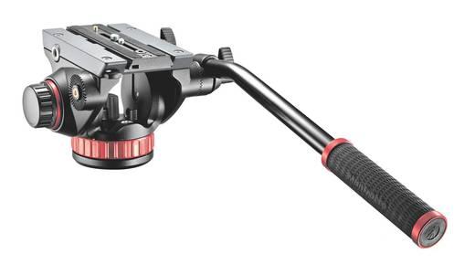 Manfrotto Pro Fluid Video Neiger MVH502AH