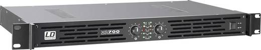 PA Verstärker LD Systems LDXS700 RMS Leistung je Kanal an 4 Ohm: 350 W