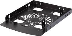 """Adaptér pro umístění dvou 2,5"""" pevných disků do 3,5"""" pozice Renkforce HDA-259A"""
