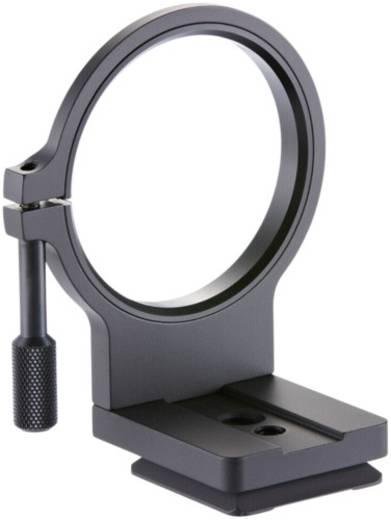 Novoflex Collier adaptateur pour trépied pour FUX, ASTAT-MFT