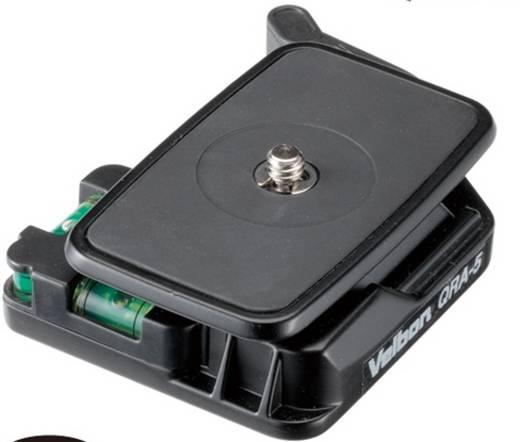 Velbon QRA-5 Schnellwechselplatte
