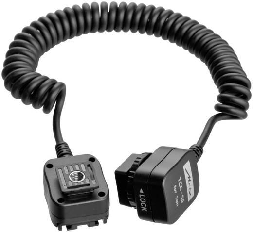 Blitzkabel Metz TTL Sony TCC-5