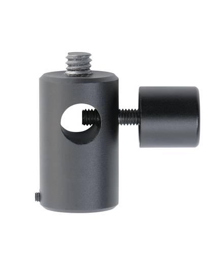 Cullmann Reflektorhalter CX 664 1/4 , Halter Durchmesser 9mm