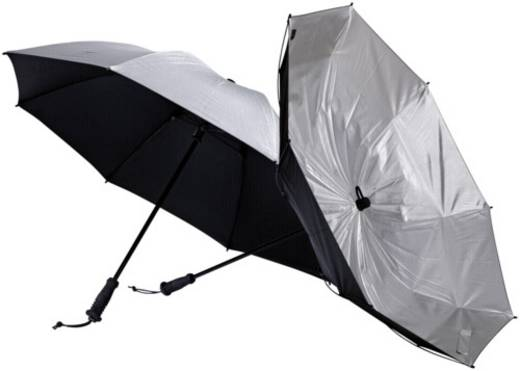 Novoflex Set parapluie photo sable PATRON SET SAND