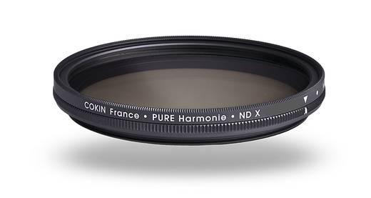 Graufilter Cokin 77 mm Pure Harmonie NDX 77 Variabl