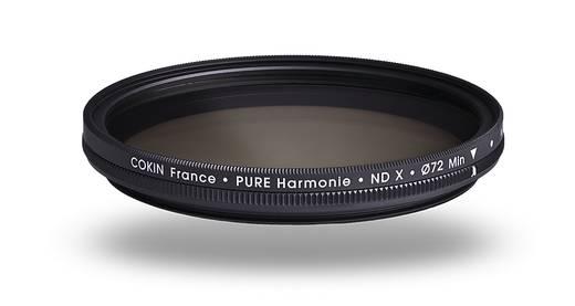 Graufilter Cokin 72 mm Pure Harmonie NDX 72 Variabl