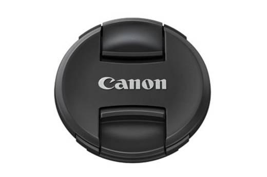 Objektivdeckel Canon E-82II 82 mm Passend für Marke (Kamera)=Canon