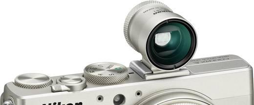 Nikon Viseur optique DF-CP1, couleur titane/argent VAB14011