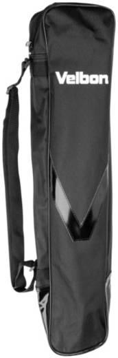 Dreibeinstativ Velbon V40212 Arbeitshöhe=30 - 179 cm Schwarz inkl. Tasche