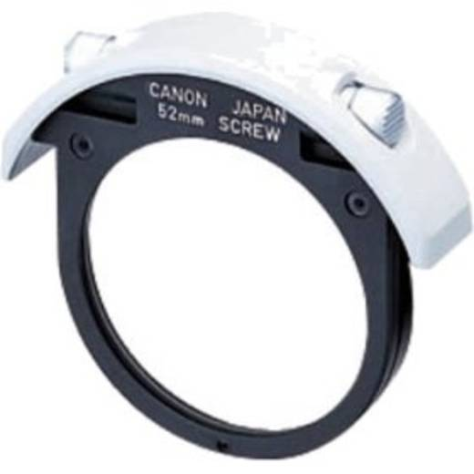 Canon Porte filtre pour filtre à visser 52 mm 2612A001