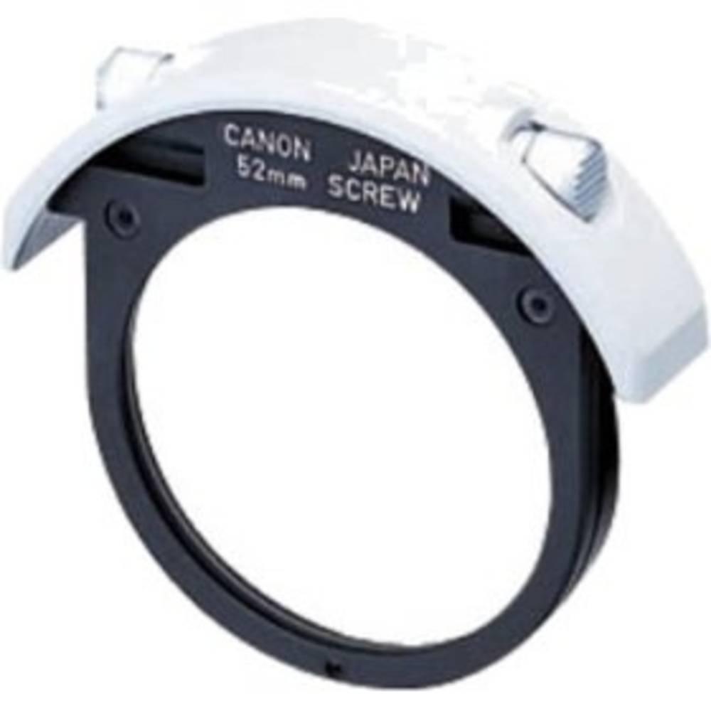 Canon Porte Filtre Pour Filtre à Visser Mm A From Conradcom - Canon porte