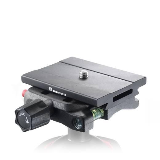 Manfrotto TOP LOCK Adapter mit Q6 Schnel