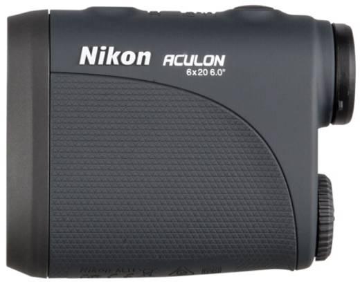 Entfernungsmesser Conrad : Entfernungsmesser nikon aculon al11 6 x 20 mm reichweite 5 bis 500 m