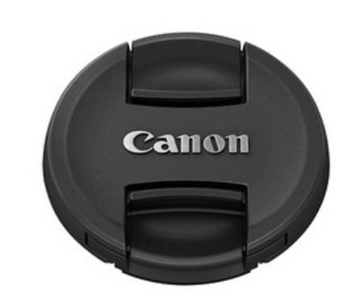 Objektivdeckel Canon E-55 Passend für Marke (Kamera)=Canon