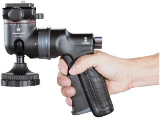 Vanguard GH-200 Kugelkopf mit Pistolengriff