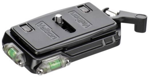 Velbon QRA-635 L Schnellspannadapter