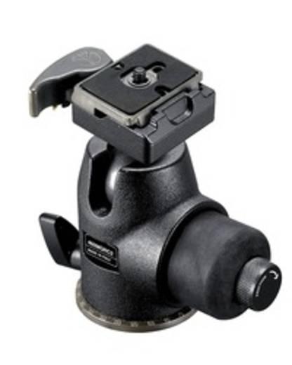 Manfrotto Kugelkopf Hydrostatic 468MGRC2